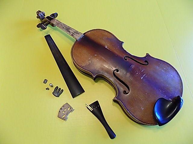 Otto Schmidt / Antonius Stradivarius violin  #OttoSchmidt  Music Room