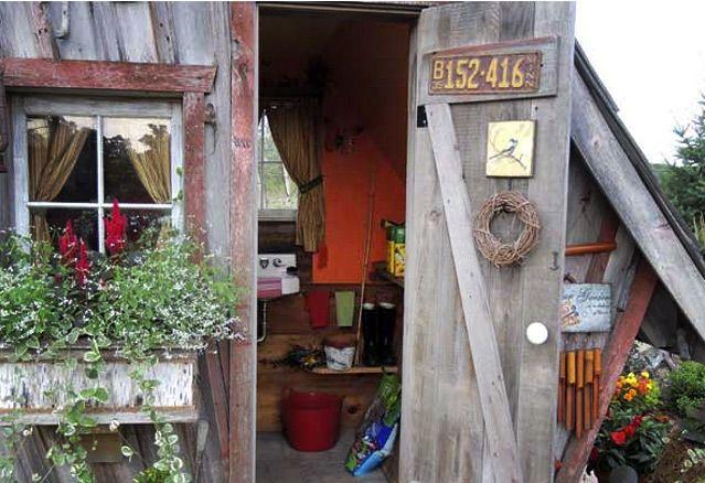tiny house de Dan Pauly
