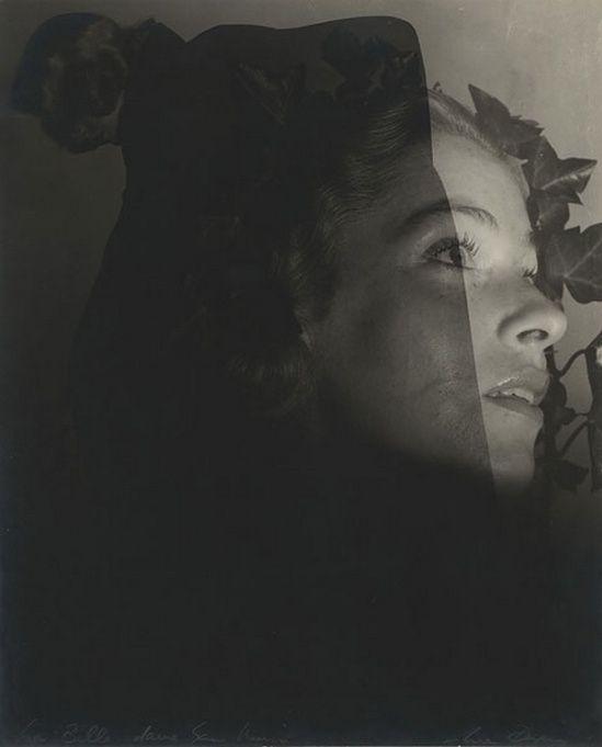 Max Dupain -La Belle Dame Sans Merci, 1936