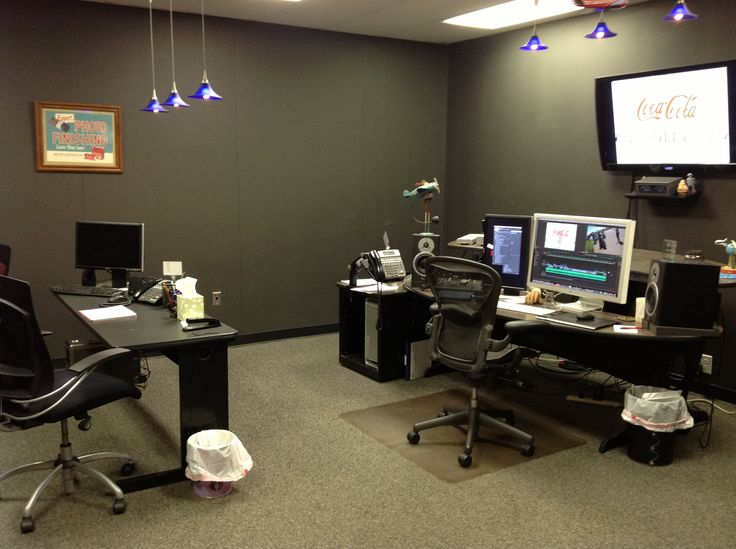 68 best images about the perfect edit suite on Pinterest ...