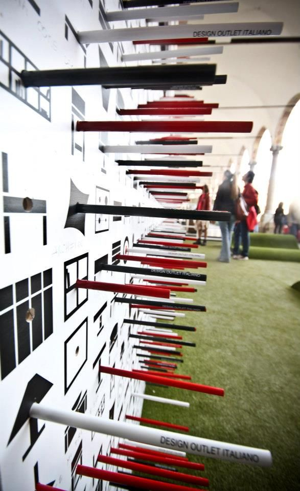 Milan Design Week. Design event