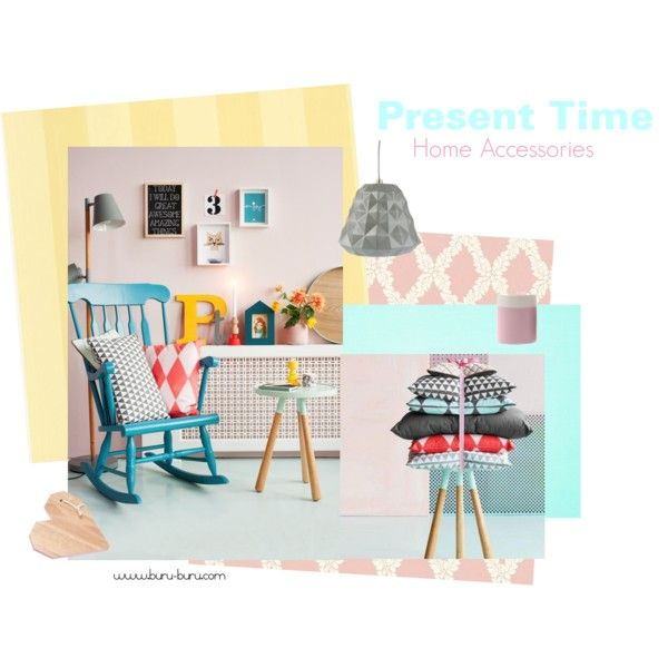 """Present Time collection on buru-buru.com"" by beburuburu on Polyvore"