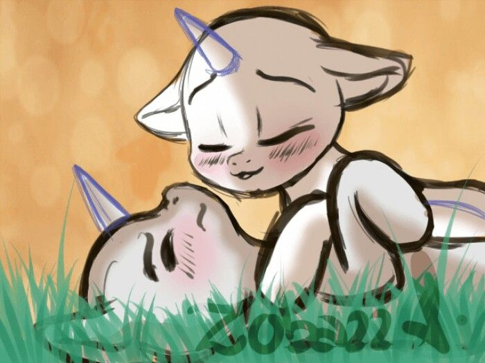 BID HERE: http://ych.commishes.com/auction/show/13FQ/i-want-to-kiss-you-/