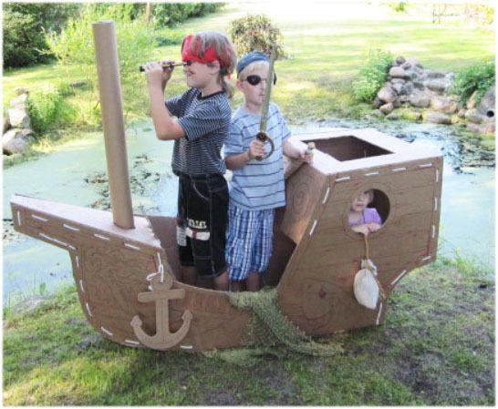 schiefertafel gross f r unterwegs pirates bateaux de. Black Bedroom Furniture Sets. Home Design Ideas