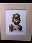 Gerard Bhengu South African Artist.
