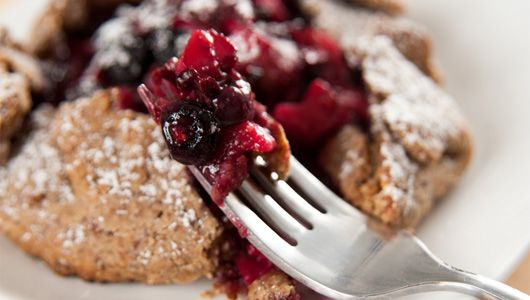 Secrets for Turning Any Sweet Dessert Vegan