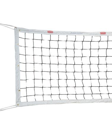 This Professional Volleyball Net is perfect! #zulilyfinds