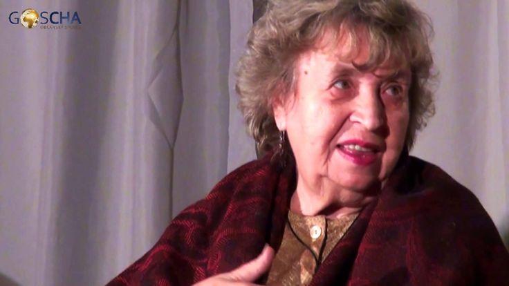 Můj život s LÉČENÍM - Dr. Eva Moučková (18. 11. 2015)