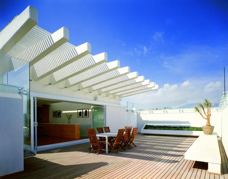 Scala Residencial Migdal Arquitectos