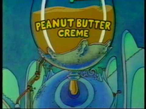 PB Crisps - These were pretty freakin good.