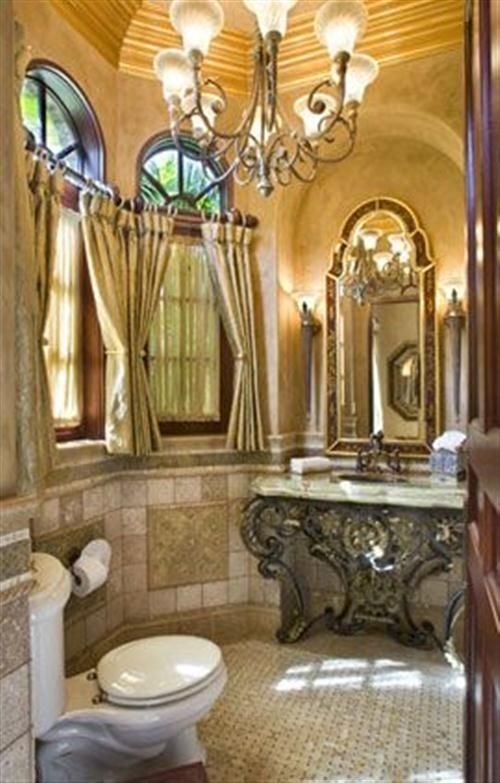 355 Best Images About Lovely Bathroom On Pinterest