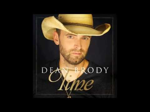 Dean Brody - Time (Audio) - YouTube This song is a little sad, but I really like/connect with the story it tells.