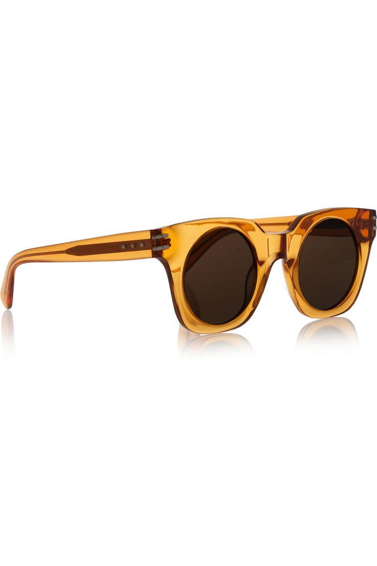 Marc Jacobs|Square-frame acetate sunglasses|NET-A-PORTER.COM