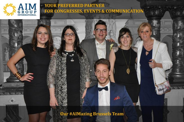 "Another extraordinary news for our #AIMazing Team: AIM #Brussels has been nominated for the visit.brussels Awards in the category ""Best International Congress"", with ESOT2015 . Let's vote for our Brussels Team! http://www.aimgroupinternational.com/newsroom/news/lets-vote-for-our-aimazing-brussels-team"