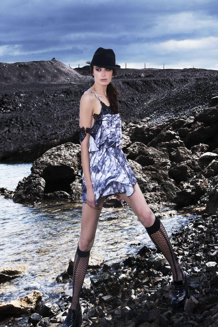 Pinelopi Clothes Dress
