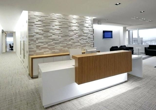 reception desk design ideas simple reception desk ideas