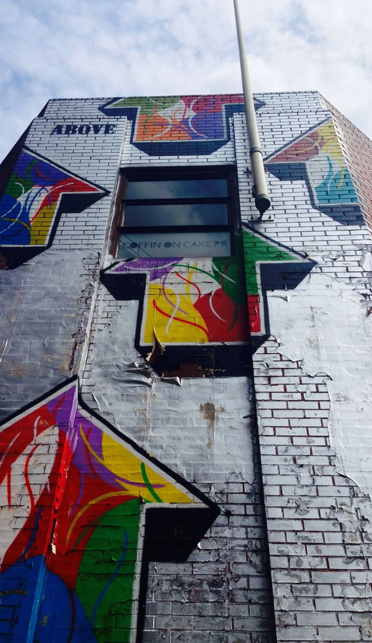 KINSA in London - Street Art, Shoreditch