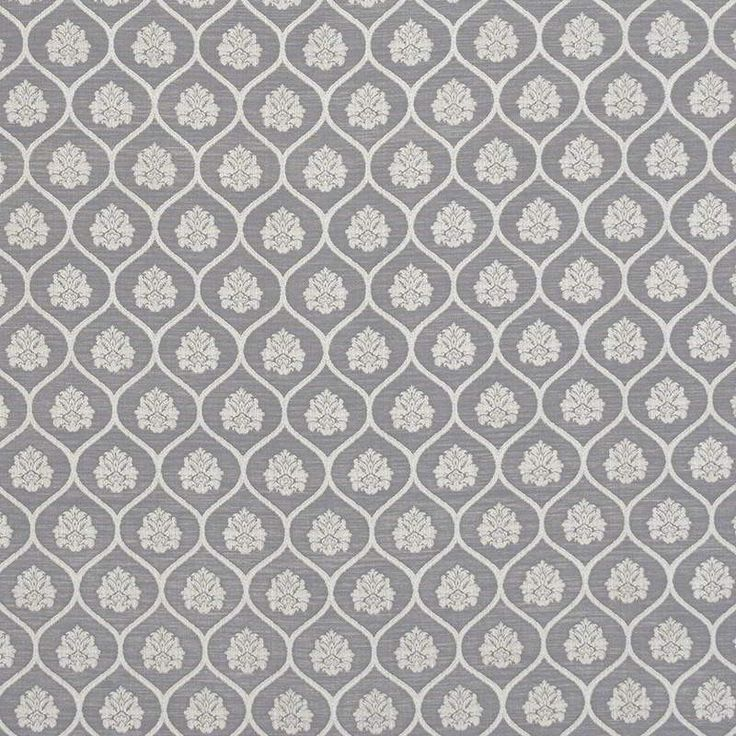 Warwick Fabrics : AYLESBURY PEWTER