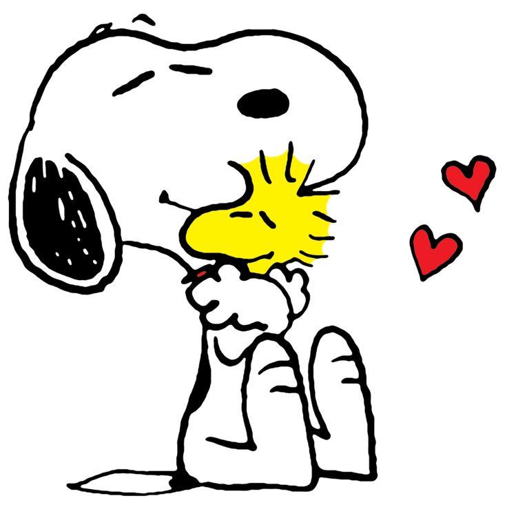 Snoopy's Love by BradSnoopy97