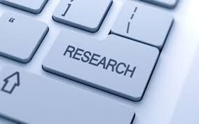 Helping your child to research online