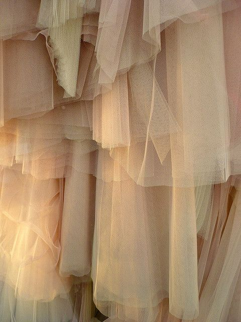 SteffenTuck: Nude, Sheer Fabrics, Texture, Colors Palettes, Blog, Blushes Tulle, Photo Backdrops, Christmas Gifts, Blushes Bride