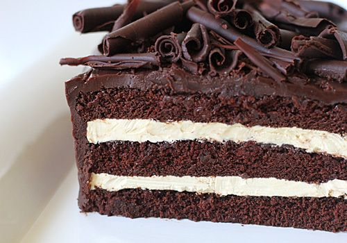 Chocolate Cake <3