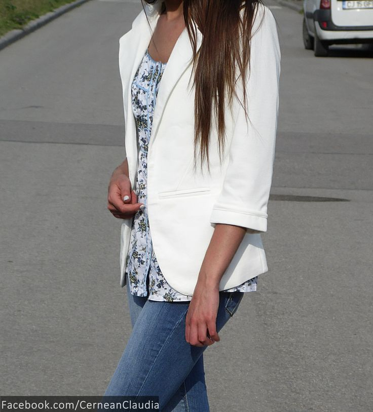 White Blazer : http://www.romwe.com/romwe-long-sleeves-rolled-cuffs-white-blazer-p-66072.html?Blog=ClaudiaCernean