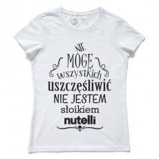 Pewex Nutella biały