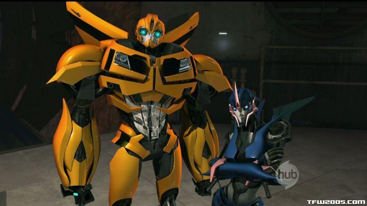 transformers prime pictures | Transformers-Prime-002-014.jpg - Transformers Prime - Episode 02 ...