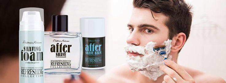 Arcápolás tökéletesen férfiak számára is termékeinkkel!  http://webaruhaz.illattenger.hu/fm-group-parfum-ferfi-90/testapolas-107/borotvalkozas-utani-arcapolasi-termekek-140