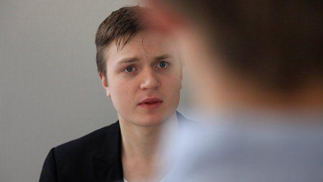 Kortfilmen om konflikter med kolleger