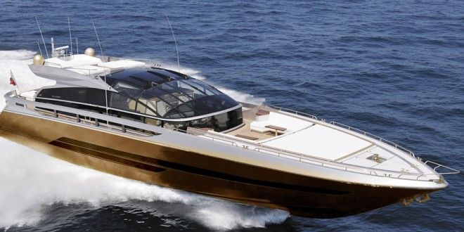 Most Expensive Yacht Ever Built: History Supreme