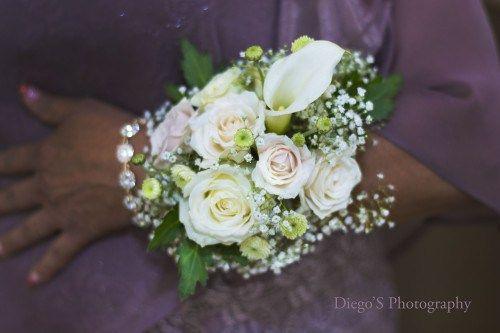 W-L&Lwedding flower arrangements