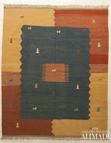 Art. G98624 KELIM – Galleria Persiana Ahmadi