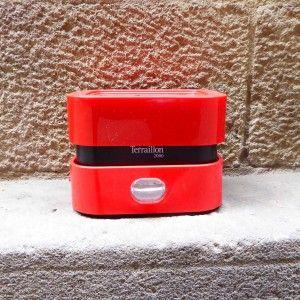 balanza-cocina-terralion-roja-vintage-mementosbcn-1'
