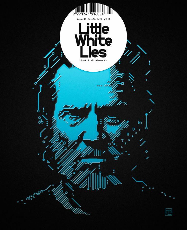 Little White Lies, November/December 2010,