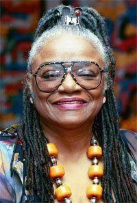 Faith Ringgold: Visionary Videos: NVLP: African American History