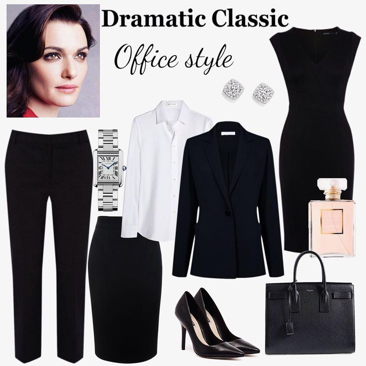 25+ best ideas about Dramatic classic on Pinterest | Summer office ...