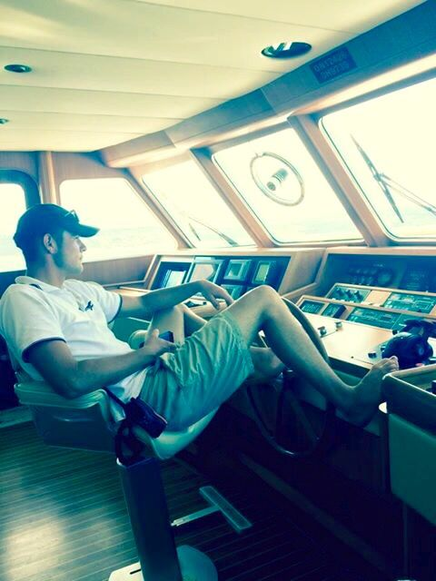 #Cruising #yachtlife