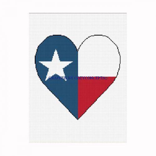 15 Best Crochet Texas Images On Pinterest Crochet Ideas