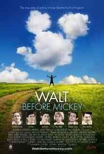 Walt Before Mickey (Dvd)