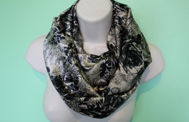 27 best warm scarfs images on Pinterest   Infinity scarfs ...
