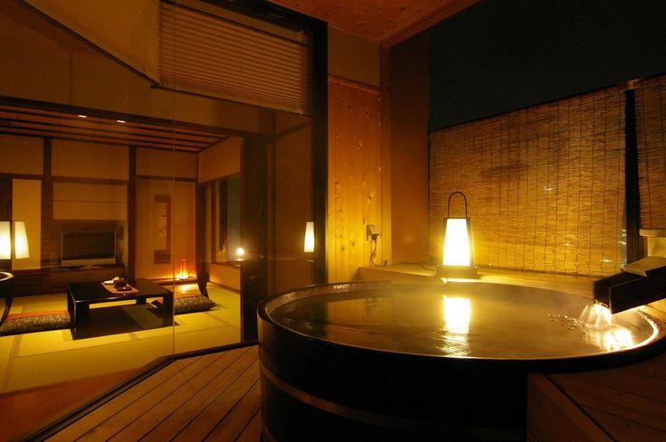 TAKINOYU - Yamagata - Ryokan Experience