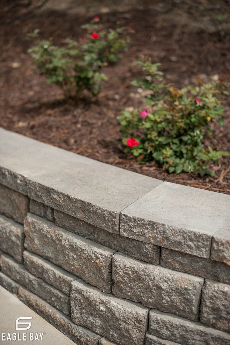 86 best eagle bay walls images on pinterest patios backyards a raised flower bed is a simple way to add visual interest to your garden find an eagle bay dealer near you to get started amipublicfo Image collections