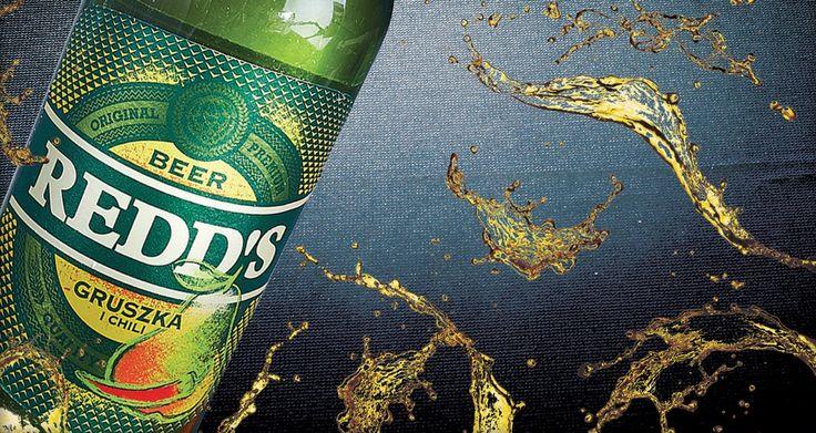 Redd's Gruszka Chili www.sphinx.pl/nowosci-ze-smakiem