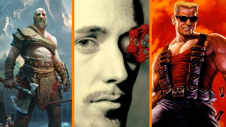 FarCry 5 Gamer  #God of #War #RELEASE #DATE + #Valve #FIGHTS BACK + #John #Cena is #DUKE NUKEM!? - The Know   #God of War's got an official #release #date. Valve's fighting back against a #lawsuit over #Steam refunds. #John Cena's ready to play #Duke #Nukem in a new movie. and WAIT, WHAT? RYAN REYNOLDS WANTS TO REMAKE CLUE? WHY?  Written By: Brian Gaar and Eddy Rivas Edited By: Kdin Jenzen Hosted By: Ashley Jenkins  Get More #News ALL THE TIME:    Follow The Know on Twitter: