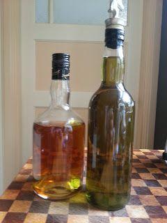 absint likeur maken