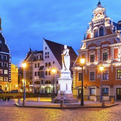 Dein abenteuerlicher Citytrip nach Riga | Urlaubsheld.de