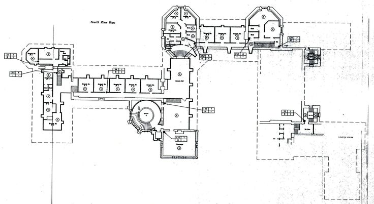 Biltmore Mansion Floor Plan Thefloors Co
