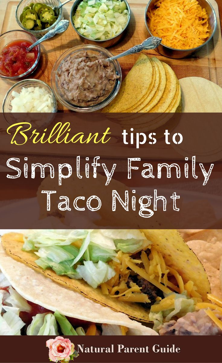 Clean eating taco night tips for quick and easy delicious gluten free tacos | gluten free taco seasoning | family taco night ideas | taco recipe